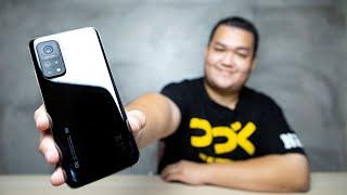 รีวิว Xiaomi Mi 10T Pro จอ 144Hz กล้อง 108 ล้าน ราคานี้จริงหรอ?