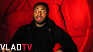"Sage The Gemini on Kaylin Garcia: ""That"