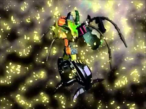 Transformers Energon Optimus Supreme First Transform