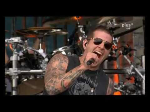 Shadows - Epic s...M Shadows And Synyster Gates