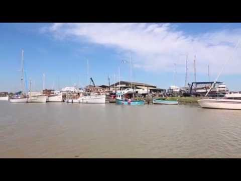 Harbour Marine Services, SOUTHWOLD  – About Us