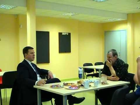 EKLi presidendikandidaat Jüri Ratas