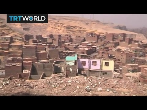 Money Talks: Young Egyptians seek to solve housing problem