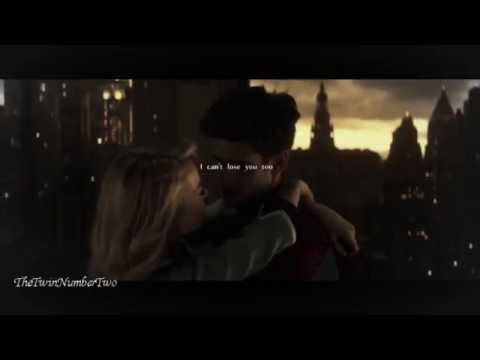 The Amazing Spider Man 2 - Hold On To Hope - Shattered
