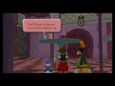 Jay Plays Kingdom Hearts Final Mix Part 03
