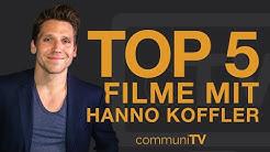 TOP 5: Hanno Koffler Filme