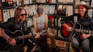 The Allman Betts Band at Paste Studio NYC live from The Manhattan Center