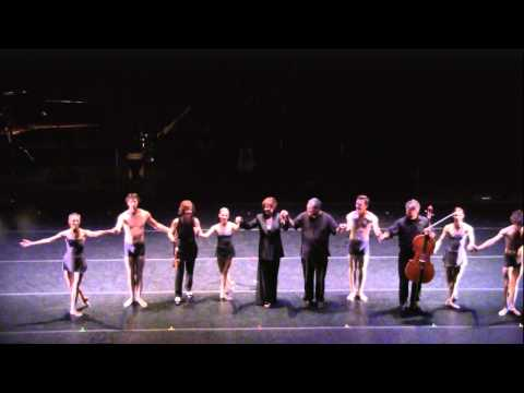 "Wonderbound Dance Company: ""Memories and Well-Grounded Hopes"""