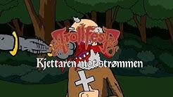 TrollfesT - Kjettaren mot strømmen (OFFICIAL MUSIC VIDEO)