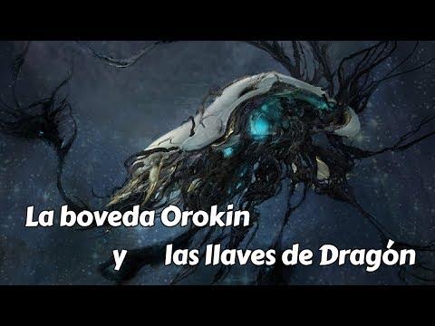 La Bóveda Orokin para principiantes. Warframe thumbnail