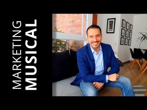 25 tips de Marketing Musical (PARTES 1 & 2)