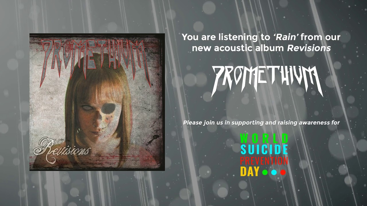Promethium-Rain (Acoustic) Audio Stream