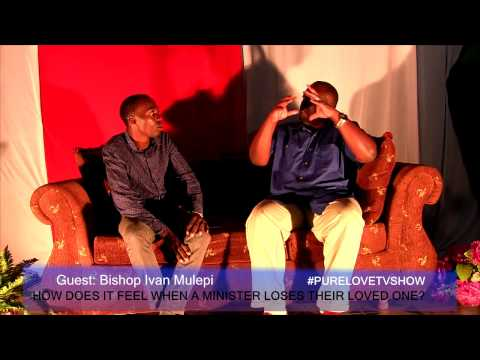 Bishop Ivan Mulepi(Uganda) talks about Reality,Truth and Fac