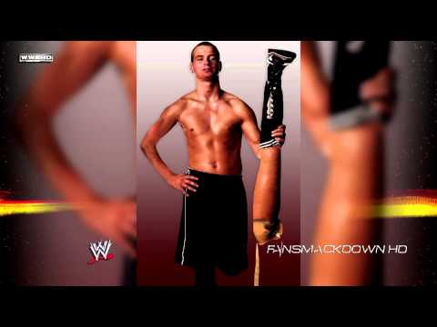 """2003: Zach Gowen (Unused) WWE Theme Song - """"Out Of My Way"""" (Full) + Download Link"""