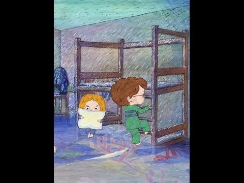 Приключения Маши и Гоши (выпуск 5) (2013) мультфильм
