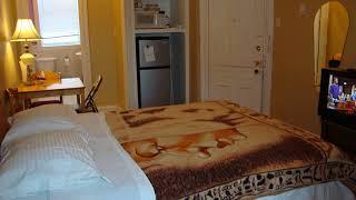 Hotel & Suites Place des Arts - Montréal (Québec) - Canada