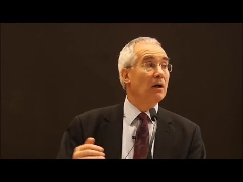 Confronting Climate Change: Can cities be the solution? - Nicholas Stern