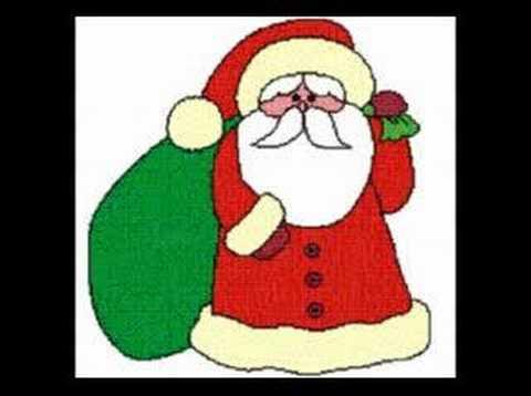 Carta A Santa Clausaudio En Español Youtube