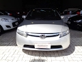 Honda Civic LXS 1.8 16v - 2007