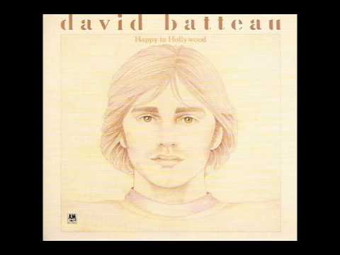David Batteau - Spaceship Earth (1976)