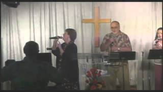 New LIFE May 28, 2014 - Keep Running The Race - Minister Theresa Beall