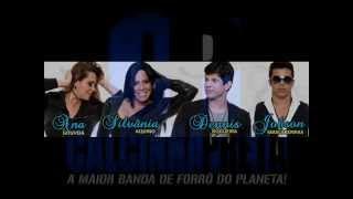 Calcinha Preta e Bruno Mars - I Will Rain / Faço Chover