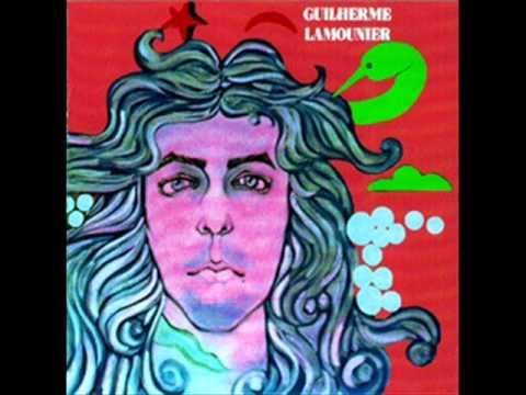 Guilherme Lamounier - LP 1973 -  Completo