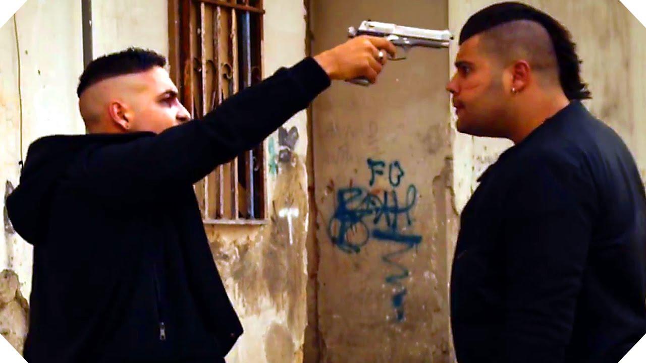 Bande Annonce VF (Série, 2016)