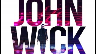 John Wick / Джон Уик / Русский язык (трейлер)