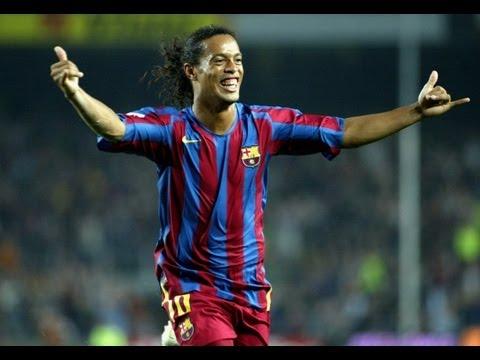 FC Barcelona - 'When Barça smiled again'