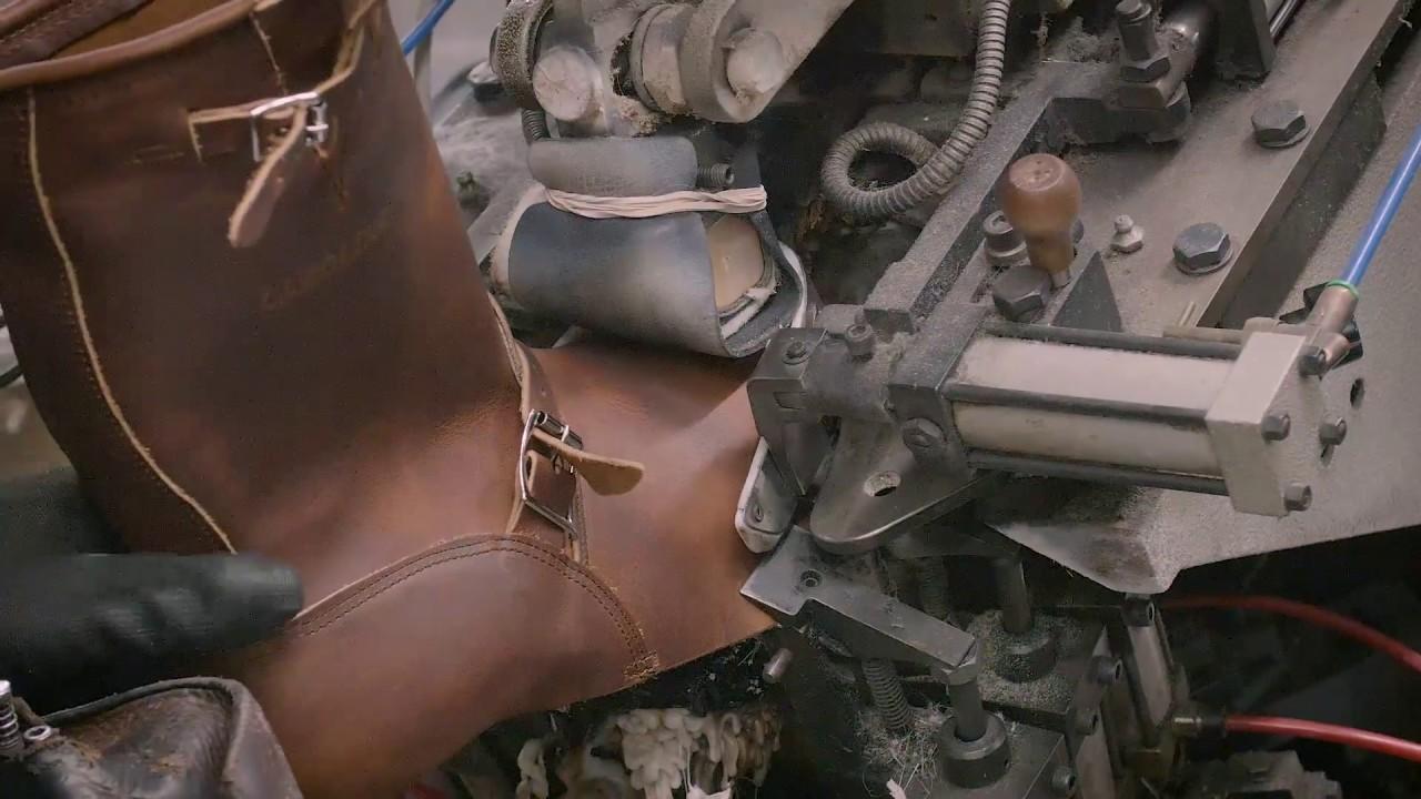c2d3869e5a2 American Made Carolina Boots