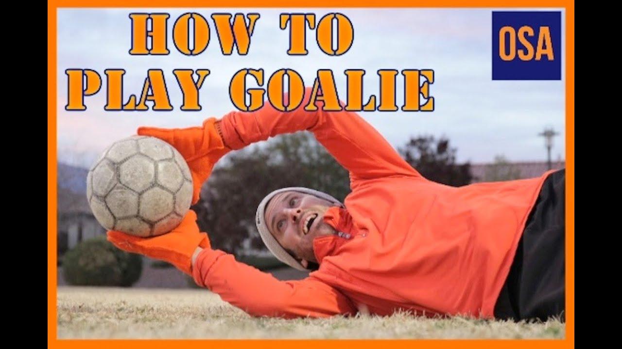 soccer goalie games