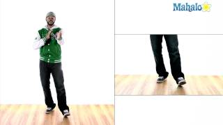 Learn Hip Hop Dance: Thunder Clap