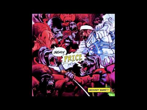 Sean Price - Monkey Barz [Full Album]