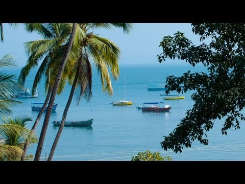 Best of North Goa, India: top destinations