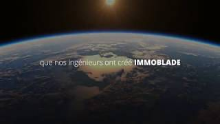 Teaser IMMOBLADE: Dompter le soleil