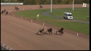 Vidéo de la course PMU PRIX MAURICE MARIE