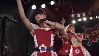 2017年6月30日 スルースキルズ解散ライブ 2部 渋谷チェルシーホテル.