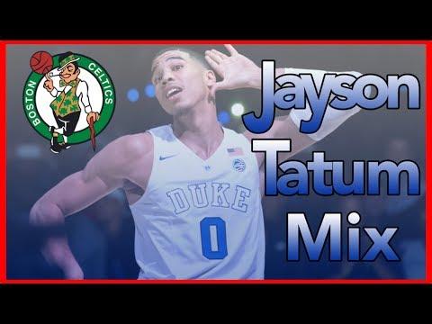 "Jayson Tatum 2017 Duke Mix ᴴᴰ ||""Jayson Tatum""- La4ss|| Welcome to Boston"