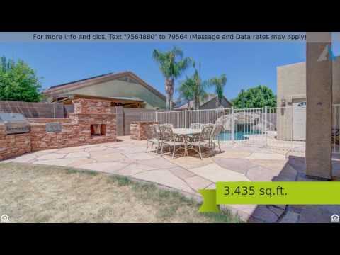 Priced at $339,900 - 16818 W Maconi Ave, Surprise, AZ 85388