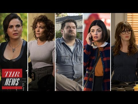 Broadcast TV Cancellations: Which Shows Are Not Returning and Why | THR News