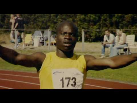 Trailer Akwasi Frimpong 'The Rabbit Theory' the story of GoldenSprint