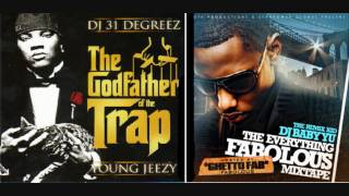 Turn My Scale On - Young Jeezy Ft. Fabolous [Turn My Swag On Remix]