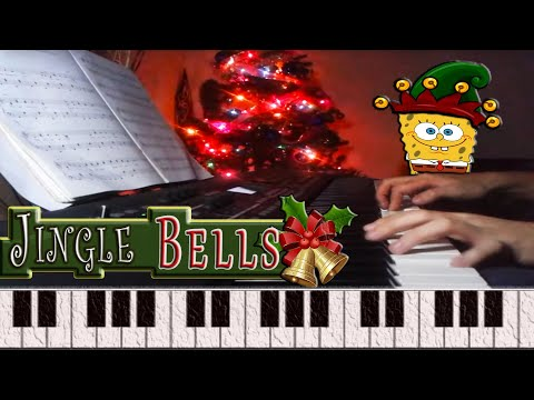 Jingle Bells (Piano)