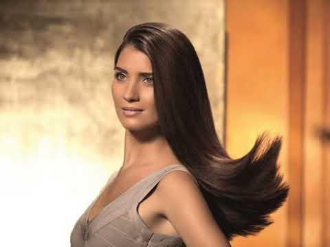 Tuba Büyüküstün Saç Rengi ve Saç Modeli Rehberi