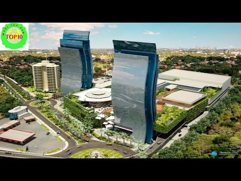 Top 10 Largest Cities or Towns of Paraguay