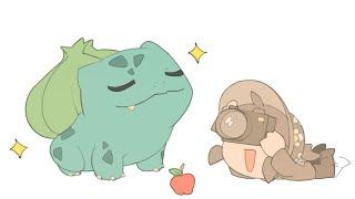 New Pokemon Snap Stream (part 5)