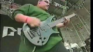 Madball - Ball of Destruction / Last Warning (1995)