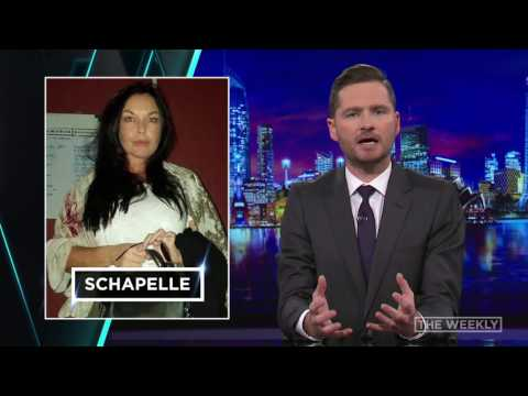 The Weekly: Schapelle Returns