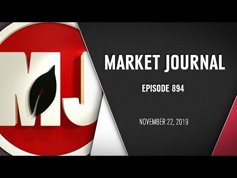 Market Journal | November 22, 2019 (Full Episode)